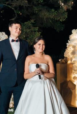 Отзыв с «Золотой свадьбы»