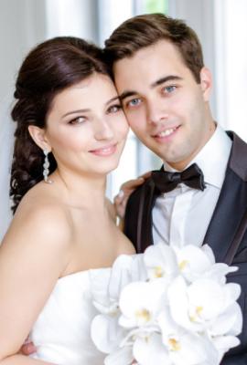 Отзыв с белой свадьбы в ресторане «Backstage»